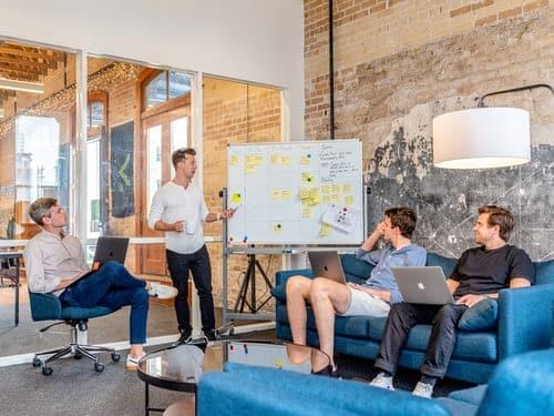 Les équipes d'entreprises efficaces partagent certaines caractéristiques.