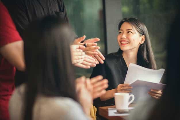 Développer une méthode de retour d'information en équipe
