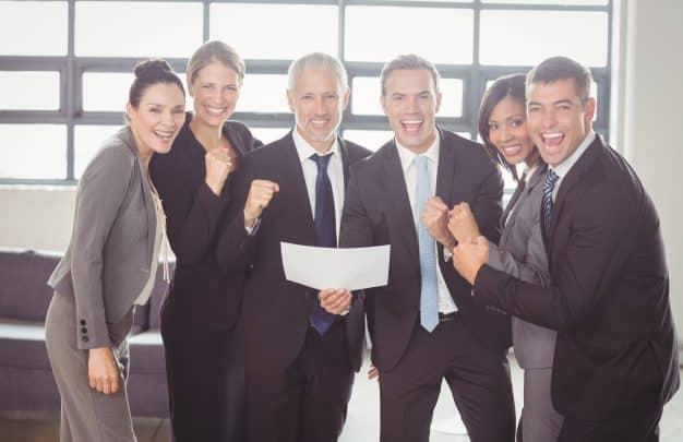 Pourquoi le travail d'équipe est-il efficace?