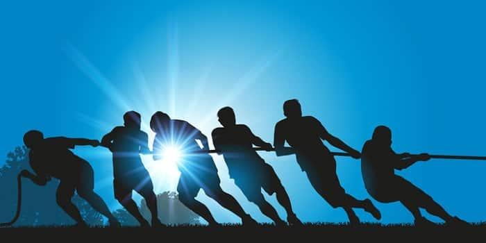 Comment parvenir à un travail d'équipe efficace?