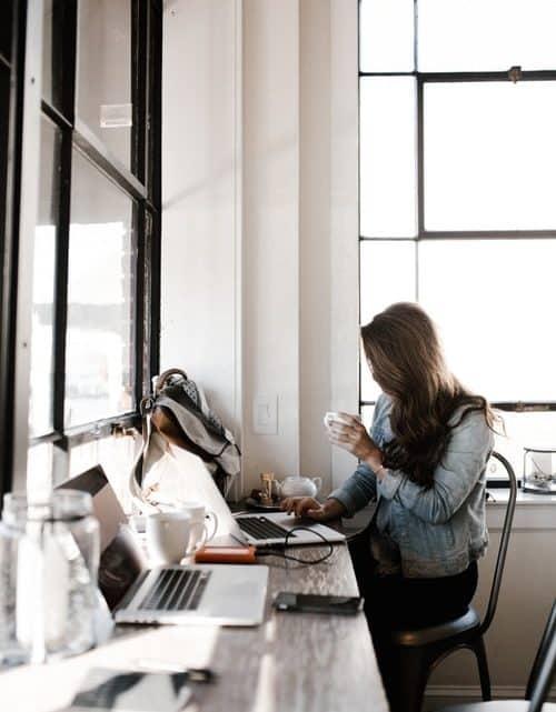 Les compétences que les entrepreneurs en ligne devraient avoir